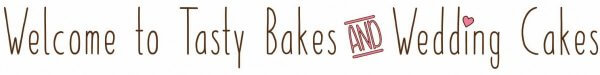 Welcome to Tasty Bakes & Wedding Cakes, Willunga, Adelaide